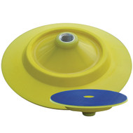 """Shurhold Quick Change Rotary Pad Holder - 7"""" Pads or Larger  [YBP-5100]"""