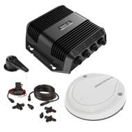 Simrad NAC-2 Autopilot Core Pack - NAC-2, Precision-9, RF25N & N2k Starter Kit  [000-13335-001]