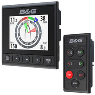 B&G Triton Pilot Controller & Triton Digital Display Pack  [000-13561-001]