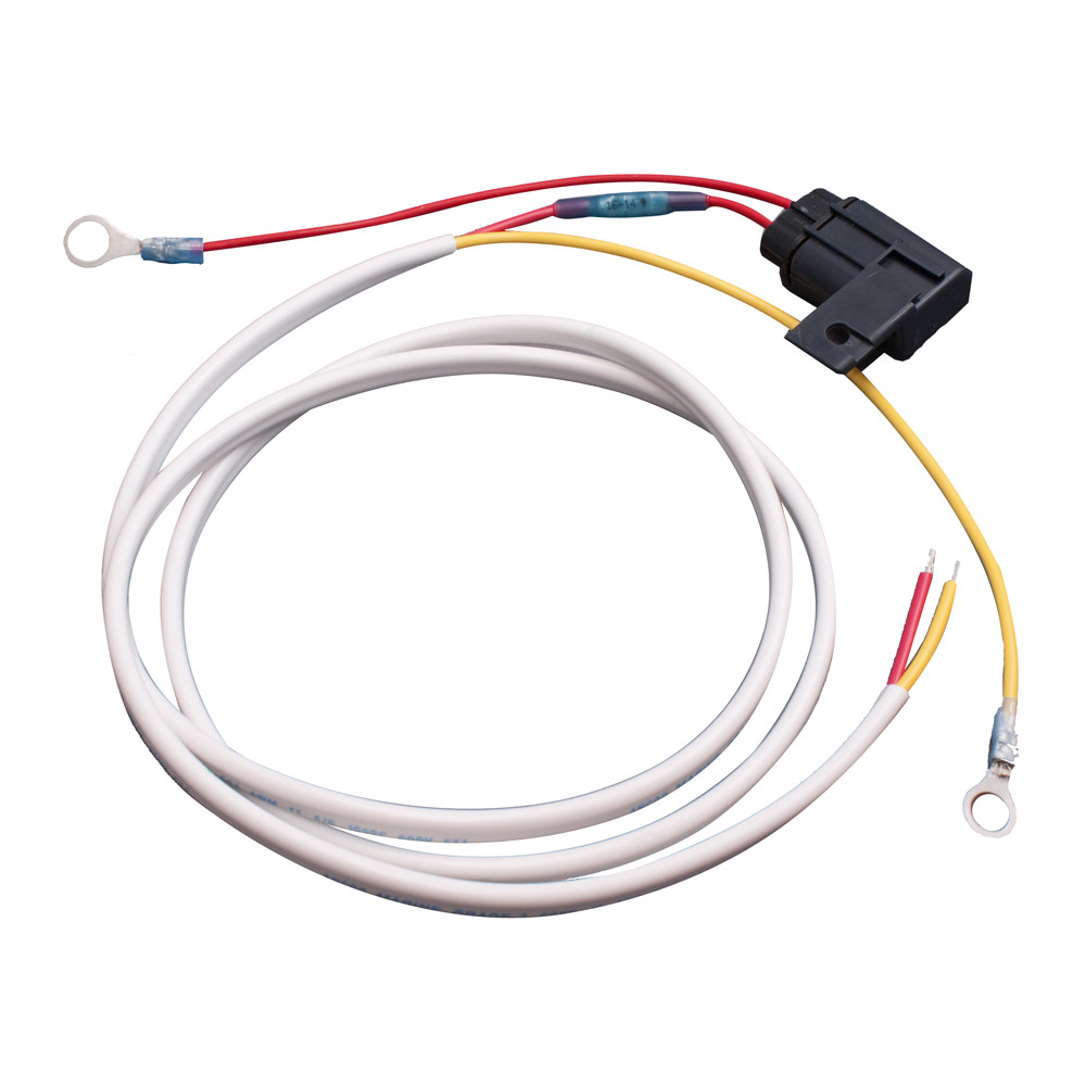 maretron battery harness w  fuse f  dcm100  fc01