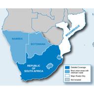 Garmin City Navigator - Southern Africa NT - microSD\/SD  [010-11595-00]