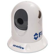 "Seaview 1.5"" Thermal Camera Top Down Riser Mounts Vertical or Upside Down f\/FLIR MD-Series & Raymarine T-200  [FTDR-3]"