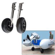 Davis Wheel-A-Weigh Standard Launching Wheels  [1482]
