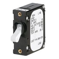 Paneltronics 'A' Frame Magnetic Circuit Breaker - 10 Amps - Single Pole  [206-071S]