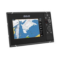 B&G Zeus3 7 MFD Display with Insight Charts [000-13241-001]