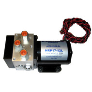 Furuno Autopilot Pump  [PUMPHRP17-12]