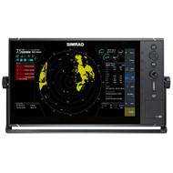 "Simrad R3016 Radar Control Unit Display - 16"" [000-12188-001]"