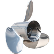 "Turning Point Express Mach3 Right Hand Stainless Steel Propeller - EX-1423 - 14.25"" x 23"" - 3-Blade [31502311]"