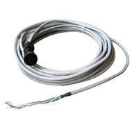 KVH Data Cable f\/TracVision 4, 6, M5, M7 & HD7 - 100' [S32-0619-0100]