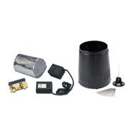 Davis Rain Collector Cone & Heater f\/AeroCone - *Not For Use With Classic Rain Cone [7721]