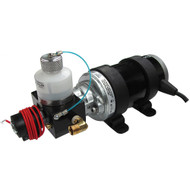Octopus Reversing Pump 1200CC\/min - 12V - Up to 22ci Cylinder [OCTAF1212BP12]