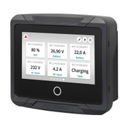 CZone EasyView 5 Touch Screen Monitoring and Control Panel [77010310]