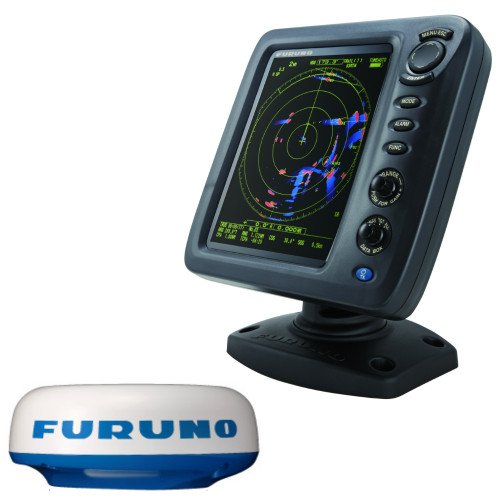 "Furuno 1815 8.4"" Color LCD 19"" 4kW Radar w\/10M Cable [1815]"