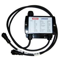 Navico XSONIC Pigtail Wiring Block Adapter [000-13262-001]