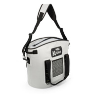 Kuuma 33.3L Soft-Sided Cooler w\/Sealing Zipper - Waterproof Coated Nylon [58359]