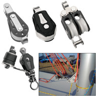 Barton Marine Laser Replica 15:1 Kicking Strap Assembly f\/Laser Dinghy [98 075]