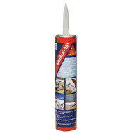 Sika Sikaflex 291 Fast Cure Adhesive  Sealant 10.3oz(300ml) Cartridge - White [90919]