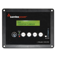 Samlex Remote Control f\/EVO Series Inverter\/Chargers [EVO-RC]