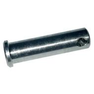 """Ronstan Clevis Pin - 12.7mm(1\/2"""") x 31.9mm(1-1\/4"""") [RF277]"""
