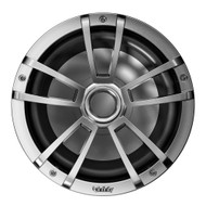 "Infinity 1022MLT 10"" Multi-Element Marine Subwoofer w\/Grille - Titanium [INF1022MLT]"