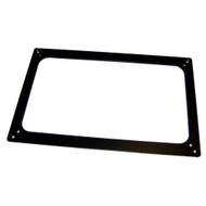 Raymarine E90W to Axiom Pro 9 Adapter Plate to Existing Fixing Holes [A80530]