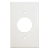 Xintex Conversion Plate - CMD-4 to CMD-5 - White [100102-W]