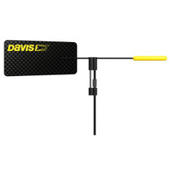Davis Blacksmith Olympic Boat Carbon Fiber Wind Vane [3184]