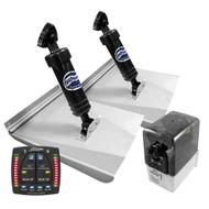 Bennett M120ATP Sport Tab System w\/Auto Trim Pro [M120ATP]