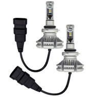 HEISE 9006 Replacement LED Headlight Kit [HE-9006LED]