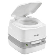 Thetford Porta Potti 335 Marine Toilet w\/Hold Down Kit [92828]