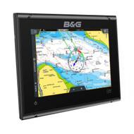 BG Vulcan 7 R Chartplotter\/Fishfinder Display [000-14082-001]
