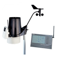 Davis Wireless Vantage Pro2 Plus with UV and Solar Radiation Sensors