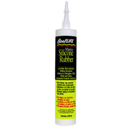 BoatLIFE Silicone Rubber Sealant Cartridge - Clear [1150]