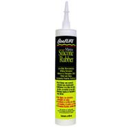 BoatLIFE Silicone Rubber Sealant Cartridge - Black [1152]