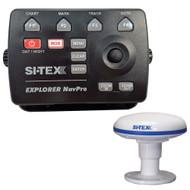 SI-TEX Explorer NavPro w\/Wi-Fi  GPK-11 GPS Antenna [EXPLORERNAVPROWIFIW]