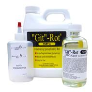 BoatLIFE Git Rot Kit - Pint [1064]