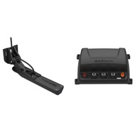 Garmin GCV 20 Ultra HD Scanning Sonar Black Box w\/GT34UHD-TM Ultra HD Transom Mount Transducer [010-02055-00]