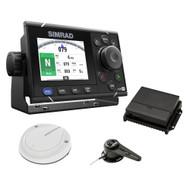 Simrad A2004 Autopilot Pack [000-13900-001]