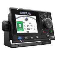 Simrad A2004 Autopilot Control Display [000-13895-001]
