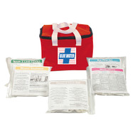 Orion Blue Water First Aid Kit - Soft Case [841]