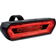 Rigid Industries Chase - Red [90133]