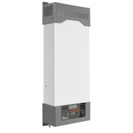Quick SBC 1200 NRG+ Series Battery Charger - 12V - 100A - 3-Bank [FBNRP1200FR0A00]