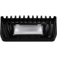 "Rigid Industries 1"" x 2"" 65 - DC Scene Light - Black [86610]"