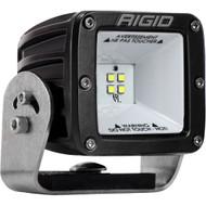 Rigid Industries 2x2 115 - DC Scene Light - Black [681513]