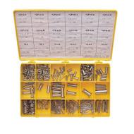 C. Sherman Johnson Cotter, Ring  Clevis Pin Parts Kit [37-503]
