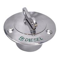 "Whitecap Pipe Deck Fill 1-1\/2"" Diesel [6032]"