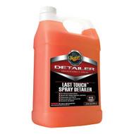Meguiars Detailer Last Touch Spray Detailer - 1-Gallon *Case of 4* [D15501CASE]