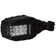 Rigid Industries Reflect Mirror Light - Black [64011]