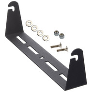 "Rigid Industries E-Series 10"" Cradle Mount - Black [41010]"