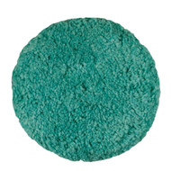 Presta Rotary Blended Wool Buffing Pad - Green Light Cut\/Polish - *Case of 12* [890143CASE]